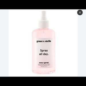 COPY - Grace & Stella Rose Water Facial Mist